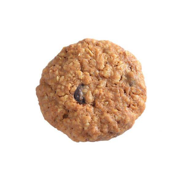 燕麥巧克力餅乾