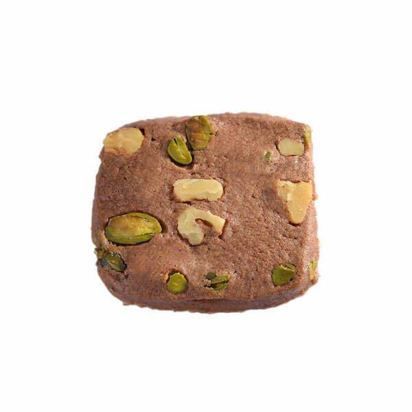 巧克力核果餅乾