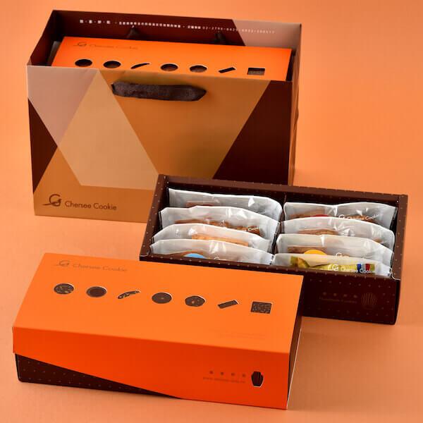 鵲喜手工餅乾禮盒
