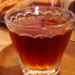 冰蘋果紅茶